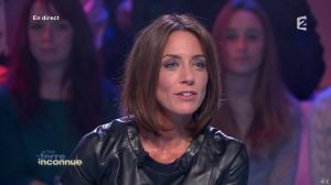 Virginie Guilhaume dans Retour de Terre Inconnue - 21/01/14 - 36