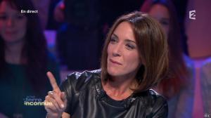 Virginie Guilhaume dans Retour de Terre Inconnue - 21/01/14 - 40