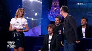 Ariane Brodier dans Vendredi, Tout Est Permis - 23/01/15 - 01