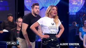 Ariane Brodier dans Vendredi, Tout Est Permis - 23/01/15 - 06