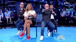 Ariane Brodier dans Vendredi, Tout Est Permis - 23/01/15 - 11