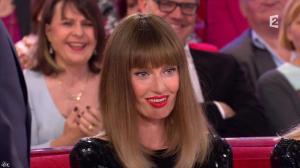 Brigitte dans Vivement Dimanche - 22/03/15 - 13