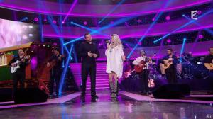 Camille Lou dans le Grand Show - 28/02/15 - 02