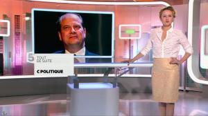 Caroline Roux dans C Politique - 15/03/15 - 02
