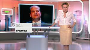 Caroline Roux dans C Politique - 15/03/15 - 03