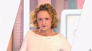 Caroline Roux dans C Politique - 18/01/15 - 02