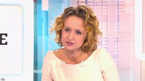 Caroline Roux dans C Politique - 18/01/15 - 04