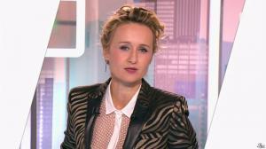 Caroline Roux dans C Politique - 22/02/15 - 03