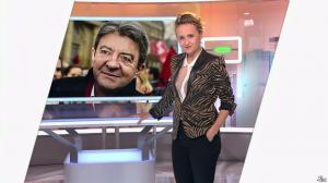Caroline Roux dans C Politique - 22/02/15 - 04