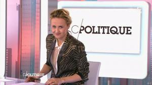 Caroline Roux dans C Politique - 22/02/15 - 12