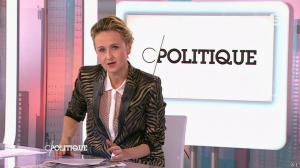 Caroline Roux dans C Politique - 22/02/15 - 16