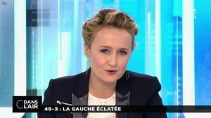 Caroline Roux dans C dans l Air - 19/02/15 - 01