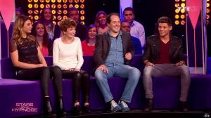 Catherine Laborde et Ariane Brodier dans Stars Sous Hypnose - 27/02/15 - 03