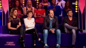 Catherine Laborde et Ariane Brodier dans Stars Sous Hypnose - 27/02/15 - 04