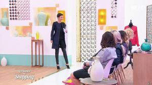 Cristina Cordula dans les Reines du Shopping - 25/03/15 - 01