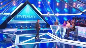 Elodie Gossuin dans Pyramide - 25/04/15 - 01