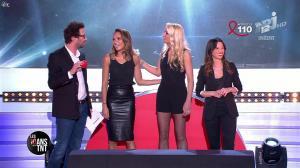 Elodie Gossuin et Valérie Bègue dans les 10 Ans de la Tnt - 27/03/15 - 06