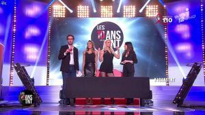 Elodie Gossuin et Valérie Bègue dans les 10 Ans de la Tnt - 27/03/15 - 07