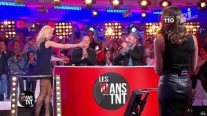 Elodie Gossuin et Valérie Bègue dans les 10 Ans de la Tnt - 27/03/15 - 10