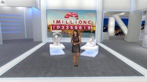 Estelle Denis dans Euro Millions - 06/03/15 - 08