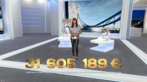 Estelle Denis dans Euro Millions - 17/04/15 - 02