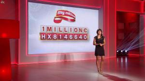 Estelle Denis dans My Million - 03/03/15 - 04