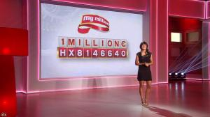 Estelle Denis dans My Million - 03/03/15 - 05