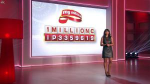 Estelle Denis dans My Million - 06/03/15 - 06