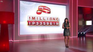 Estelle Denis dans My Million - 06/03/15 - 07