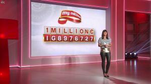 Estelle Denis dans My Million - 17/04/15 - 04