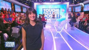 Estelle Denis dans Touche pas à mon Poste - 23/03/15 - 01