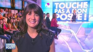 Estelle Denis dans Touche pas à mon Poste - 23/03/15 - 02