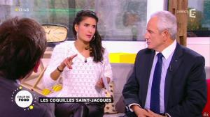 Farida Foodista dans la Quotidienne - 02/12/14 - 01