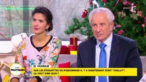 Farida Foodista dans la Quotidienne - 11/12/14 - 04