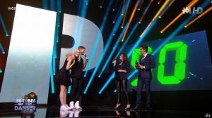 Faustine Bollaert et Camille Lou dans M6 Fête les 30 Ans du Top 50 - 22/04/15 - 10