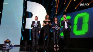 Faustine Bollaert et Karine Lemarchand dans M6 Fete les 30 Ans du Top 50 - 29/04/15 - 03