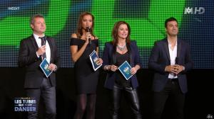 Faustine Bollaert et Karine Le Marchand dans M6 Fête les 30 Ans du Top 50 - 29/04/15 - 07