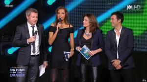 Faustine Bollaert et Karine Le Marchand dans M6 Fête les 30 Ans du Top 50 - 29/04/15 - 13