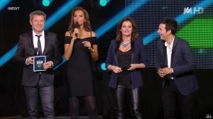 Faustine Bollaert et Karine Lemarchand dans M6 Fete les 30 Ans du Top 50 - 29/04/15 - 30