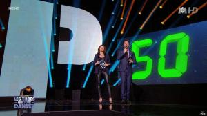 Faustine Bollaert dans M6 Fete les 30 Ans du Top 50 - 22/04/15 - 07