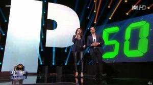 Faustine Bollaert dans M6 Fete les 30 Ans du Top 50 - 22/04/15 - 13