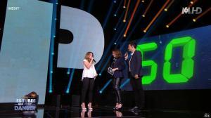 Faustine Bollaert dans M6 Fête les 30 Ans du Top 50 - 22/04/15 - 18