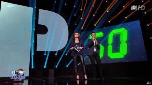Faustine Bollaert dans M6 Fete les 30 Ans du Top 50 - 29/04/15 - 23