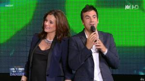 Faustine Bollaert dans M6 Fête les 30 Ans du Top 50 - 29/04/15 - 24