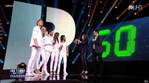 Faustine Bollaert dans M6 Fete les 30 Ans du Top 50 - 29/04/15 - 26