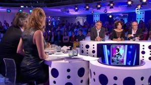 Léa Salamé dans On n'est pas Couché - 13/09/14 - 14