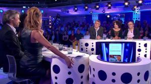 Léa Salamé dans On n'est pas Couché - 13/09/14 - 23
