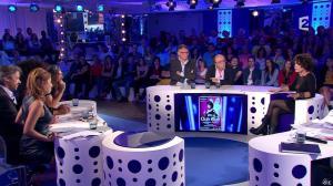 Léa Salamé dans On n'est pas Couché - 13/09/14 - 25