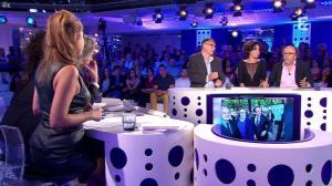 Léa Salamé dans On n'est pas Couché - 13/09/14 - 32