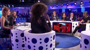 Léa Salamé dans On n'est pas Couché - 13/09/14 - 34